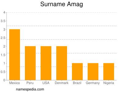 Surname Amag