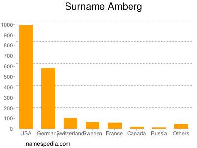 Surname Amberg