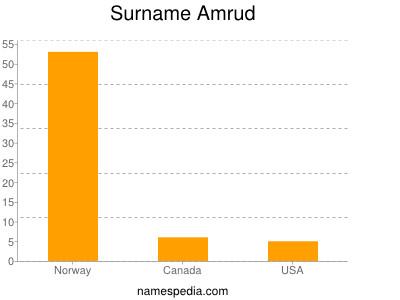 Surname Amrud