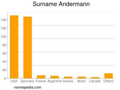 Surname Andermann