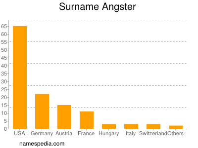 Surname Angster