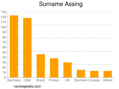 Surname Assing
