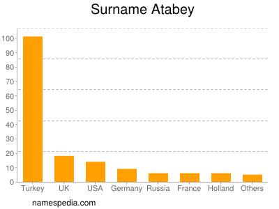 Surname Atabey