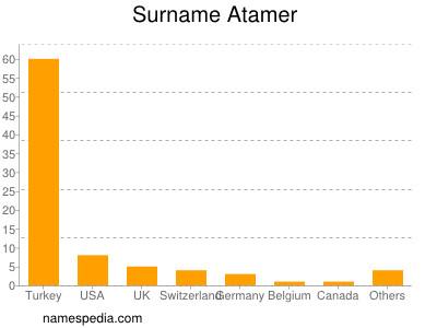 Surname Atamer