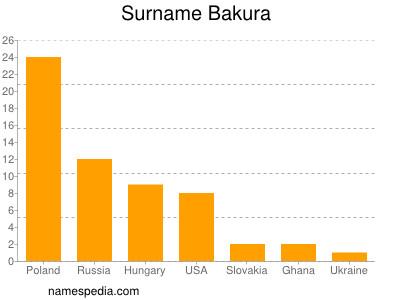 Surname Bakura
