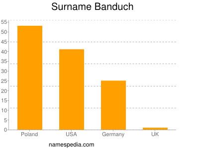 Surname Banduch