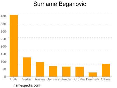 Surname Beganovic
