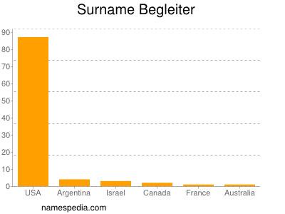 Surname Begleiter