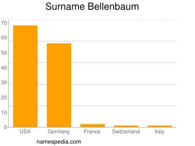 Surname Bellenbaum