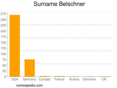 Surname Belschner