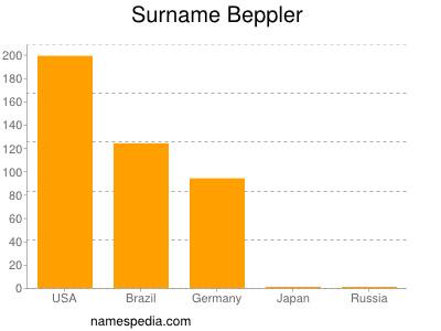 Surname Beppler