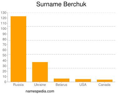 Surname Berchuk