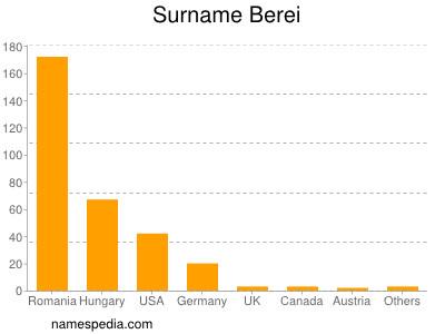 Surname Berei