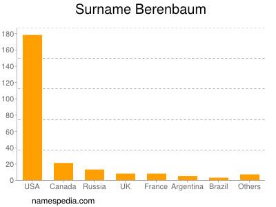 Surname Berenbaum