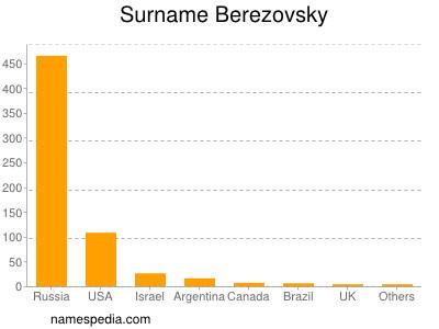 Surname Berezovsky