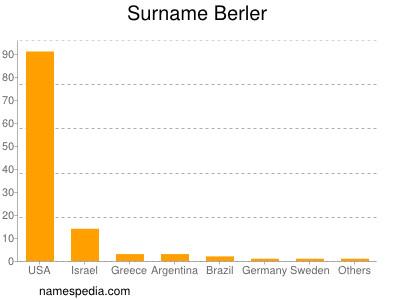 Surname Berler