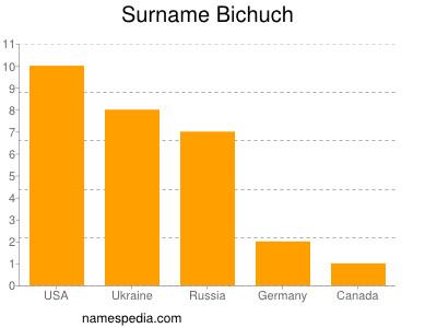 Surname Bichuch