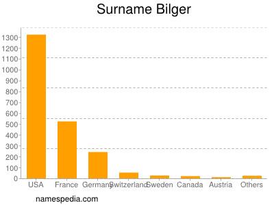 Surname Bilger