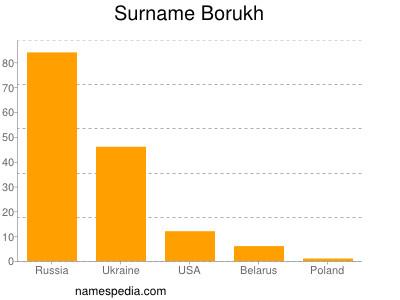 Surname Borukh