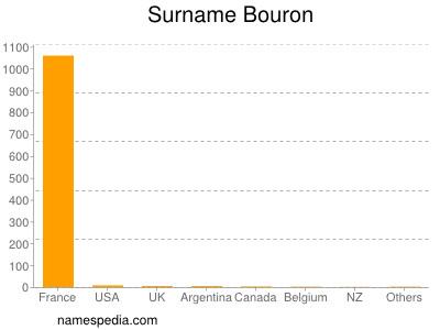 Surname Bouron