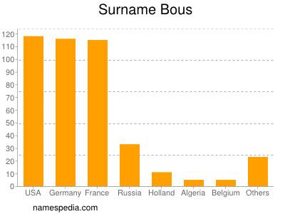 Surname Bous