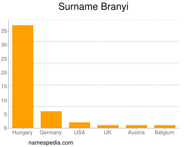 Surname Branyi