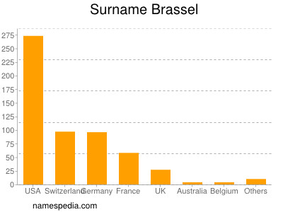 Surname Brassel