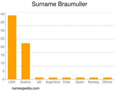 Surname Braumuller