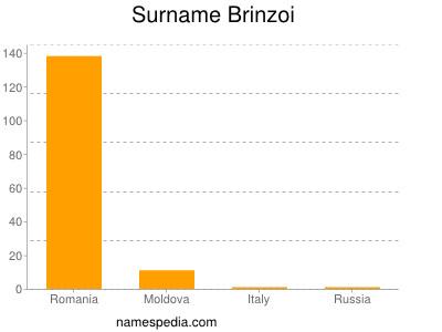 Surname Brinzoi