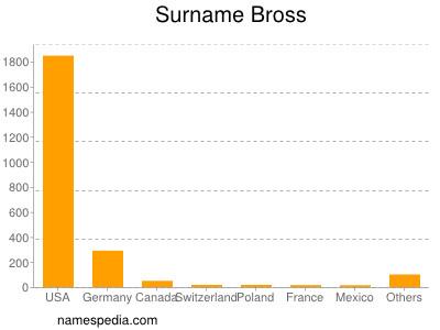 Surname Bross