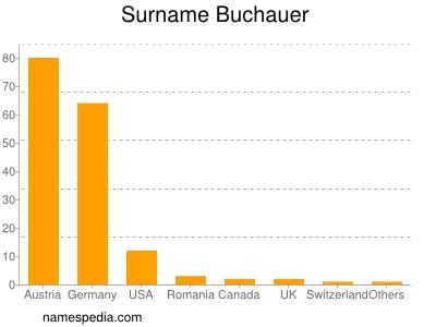 Surname Buchauer