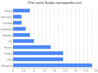 Given name Budak