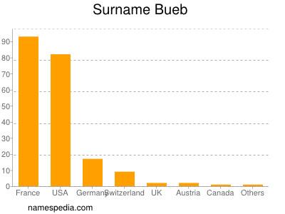 Surname Bueb