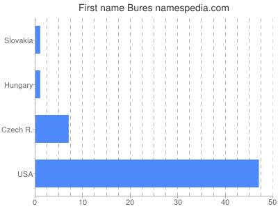 Given name Bures