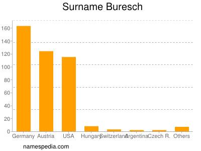 Surname Buresch