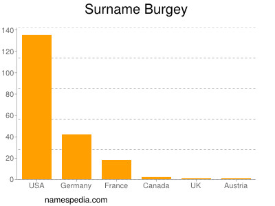 Surname Burgey