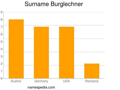 Surname Burglechner