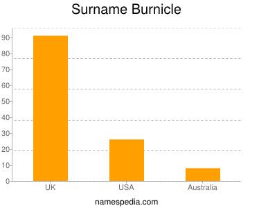 Surname Burnicle