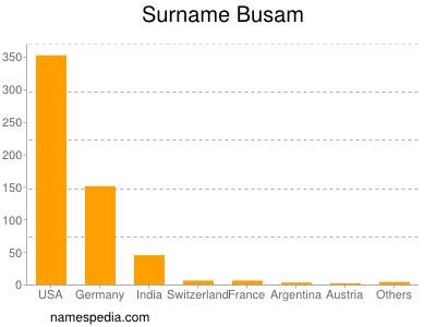 Surname Busam