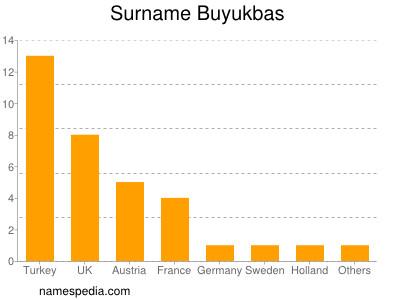Surname Buyukbas