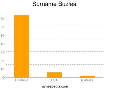 Surname Buzlea