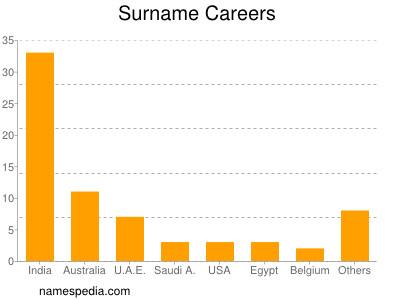 Surname Careers