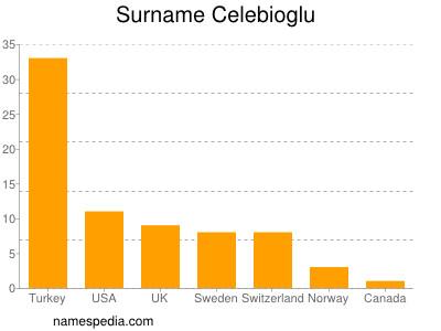 Surname Celebioglu