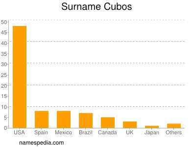Surname Cubos