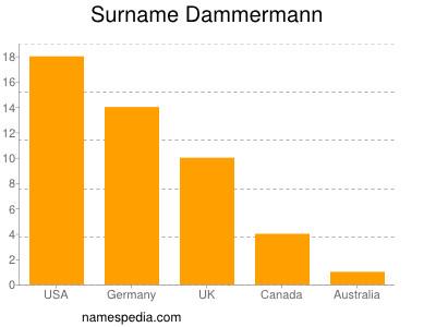 Surname Dammermann