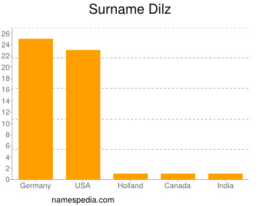 Surname Dilz