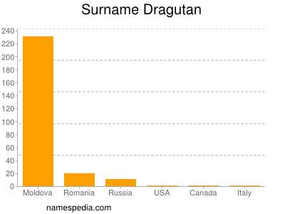 Surname Dragutan