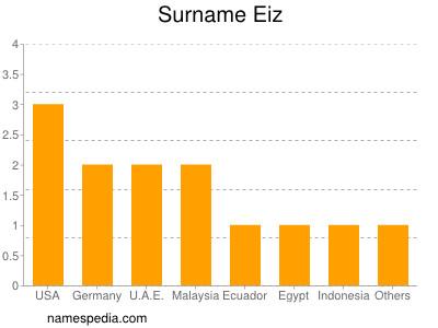 Surname Eiz