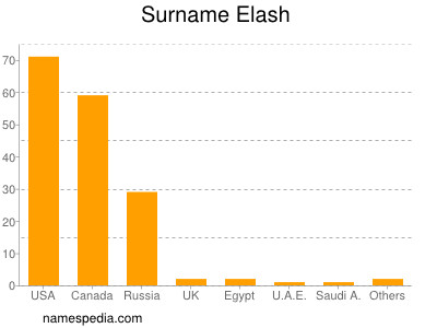 Surname Elash