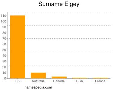 Surname Elgey